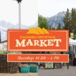 Fun-filled May for Canmore