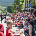 Come Celebrate Canada's 150th Birthday in Canmore, July 1st