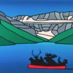 Canmore Art Galleries: A Feast For the Eyes