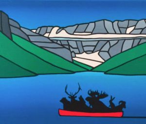 Canmore Art Galleries : Carter Ryan Gallery