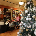 The Downtown Canmore Christmas Shopping List