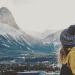 Things to do in Canmore in the Winter